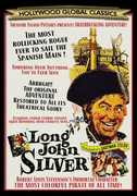 Long John Silver (aka Return to Treasure Island) , Robert Newton