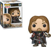 FUNKO POP! MOVIES: Lord of the Rings /  Hobbit - Boromir