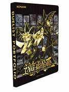 Yu-Gi-Oh! Golden Duelist 9-Pocket Portfolio