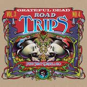 Road Trips Vol.3 No. 4 - Penn State /  Cornell '80 , The Grateful Dead