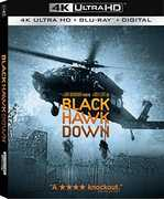 Black Hawk Down , Josh Hartnett