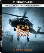 Black Hawk Down , Josh Hartnett