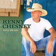 Lucky Old Sun , Kenny Chesney
