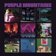 Purple Mountains , Purple Mountains