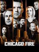 Chicago Fire: Season Seven , Jesse Spencer