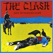 Give Em Enough Rope , The Clash