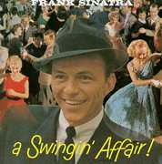 Swingin Affair (remastered)