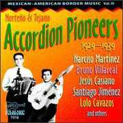 Mexican-American Border Music 3 /  Various , Various Artists