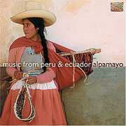 Music From Peru and Ecuador