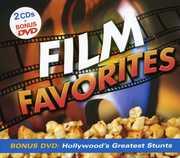 Film Favorites , Various Artists