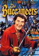 The Buccaneers: Volume 2 , Alec Clunes