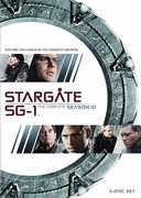Stargate SG-1: Season 10 , Isaac Hayes