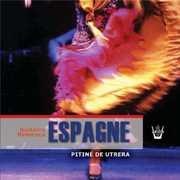 Guitarra Flamenca [Import] , Pitine De Utrera