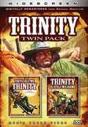 Trinity Twin Pack (They Call Me Trinity /  Trinity Is Still My Name) , Terence Hill