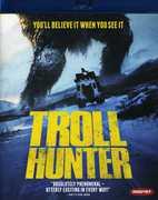 Troll Hunter , Glenn Erland Trosterud