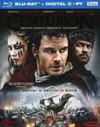 Centurion , JJ Feild