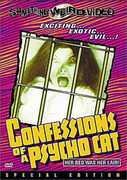 Confessions of a Psycho Cat , Jake LaMotta