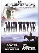 John Wayne 1 (2 on 1) , John Wayne