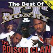Best Of J.T. Money & Poison Clan , J.T. Money