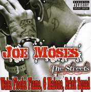 From Nothing to Something: The Streets , Joe Moses