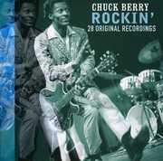 Rockin-28 Original Recordings [Import] , Chuck Berry
