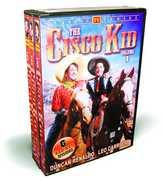 The Cisco Kid: Volumes 1-3 , Leo Carrillo
