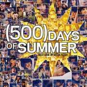 (500) Days of Summer (Original Soundtrack)