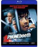 Phone Booth [Import] , Colin Farrell
