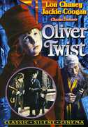 Oliver Twist (1922) , Jackie Coogan