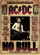 No Bull (The Director's Cut) , AC/DC