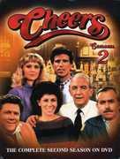 Cheers: The Second Season , Kelsey Grammer