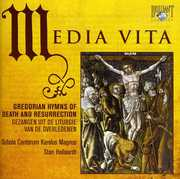 Media Vita: Hymns on Death & Ressurection , Schola Cantorum Karolus Magnus