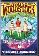 Taking Woodstock , Dan Fogler