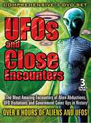 UFOs and Close Encounters