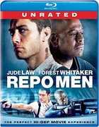 Repo Men , Jude Law