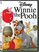 Winnie The Pooh Movie , Peter Cullen