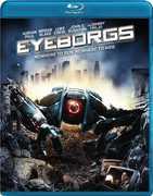 Eyeborgs , John Rushton