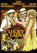 Lucky Lady , Gene Hackman