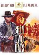 Billy Two Hats , Desi Arnaz, Jr.