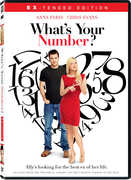 What's Your Number? , Ed Begley, Jr.
