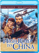 High Road to China , Tom Selleck