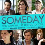 Someday This Pain Will Be Useful to You (Original Soundtrack)