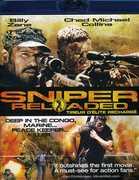 Sniper Reloaded [Import] , Billy Zane