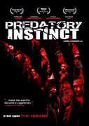 Predatory Instinct , Kristin Leigh