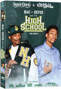Mac and Devin Go To High School , Luenell
