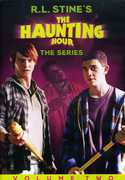 R.L. Stine: The Haunting Hour: Volume 2 , Dan Payne