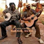 Brothers in Bamako , Eric Bibb