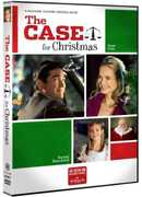 The Case for Christmas , Rachel Blanchard