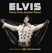 A Prince From Another Planet [Legacy Edition] [Deluxe] [CD/ DVD] [Box Set] , Elvis Presley