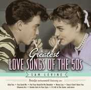 Greatest Love Songs of the 50's: Nostalgic Instrum